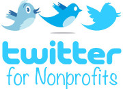 Twitter for non profits